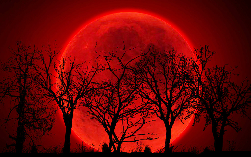 blood moon meaning for aries - photo #25